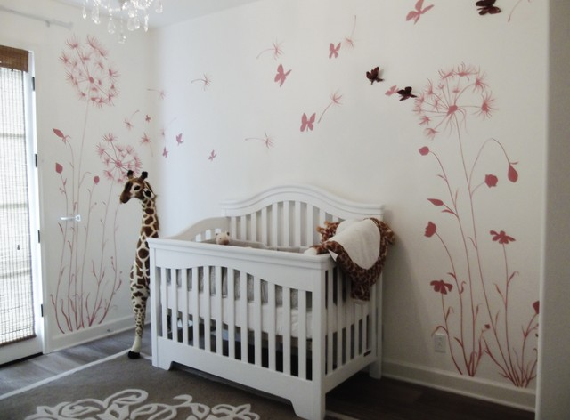 Youth's Rooms - Babies & Kids traditional-kids
