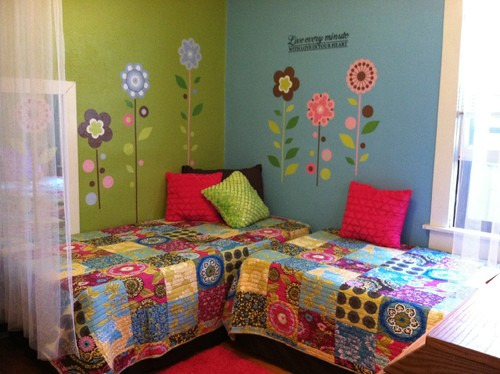 Traditional Kids Design By Denver Interior Designer Zeal