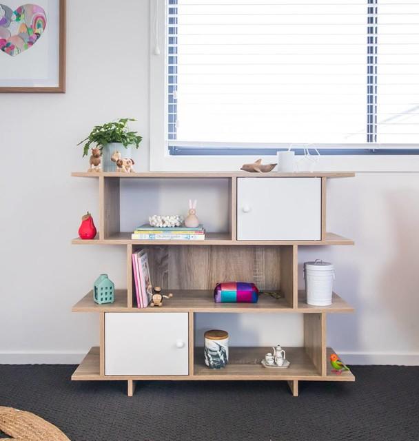 ZOE's Room - Kids / girl's room contemporary-kids