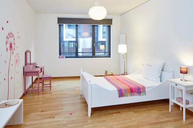 4 zimmer wohnung in hamburg hafencity landhausstil kinderzimmer hamburg von home. Black Bedroom Furniture Sets. Home Design Ideas