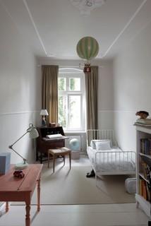 appartment am kollwitzplatz berlin shabby chic style kinderzimmer berlin von carlo. Black Bedroom Furniture Sets. Home Design Ideas