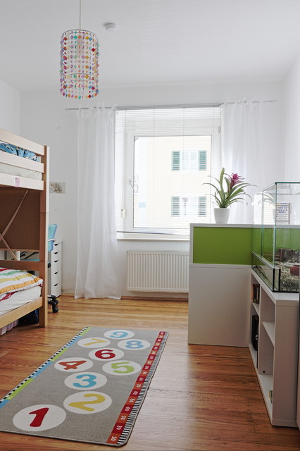 architektur feng shui farbe kinderzimmer b nachher. Black Bedroom Furniture Sets. Home Design Ideas