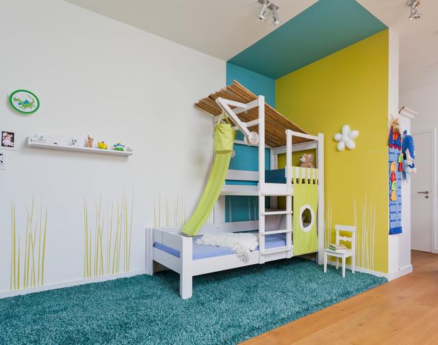 babyzimmer - modern - kinderzimmer - köln - von raumkleid | anke