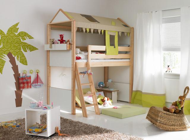 Kinderzimmer - Kinderzimmer modern ...