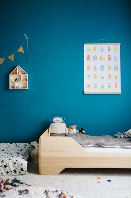 Kinderzimmer Streichen 6 Einfache Ideen
