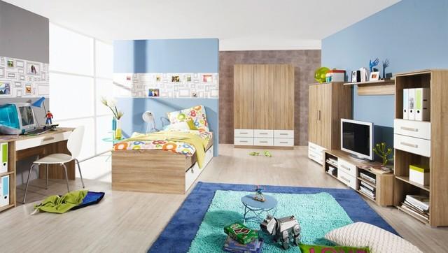 jugendzimmer komplett. Black Bedroom Furniture Sets. Home Design Ideas