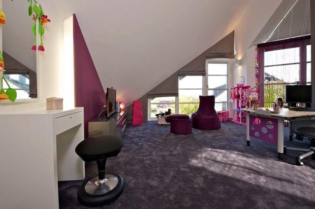 jugendzimmer m dchen. Black Bedroom Furniture Sets. Home Design Ideas