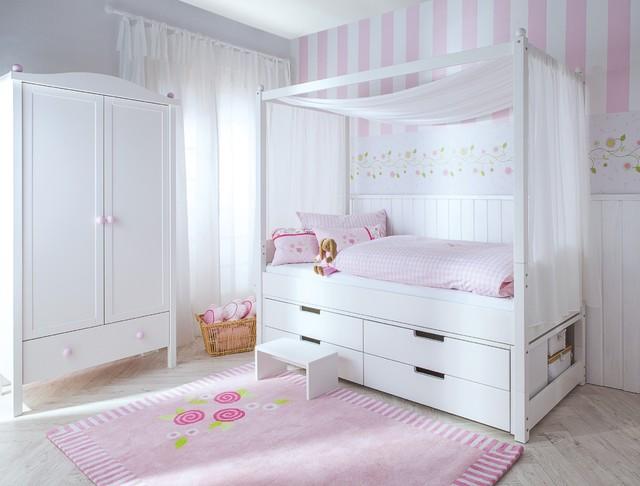 jugendzimmer rosen klassisch kinderzimmer m nchen von annette frank m bel und. Black Bedroom Furniture Sets. Home Design Ideas