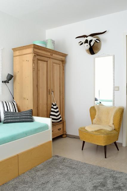 Jugendzimmer skandinavisch kinderzimmer k ln von studio wunderkammer - Jugendzimmer inspiration ...