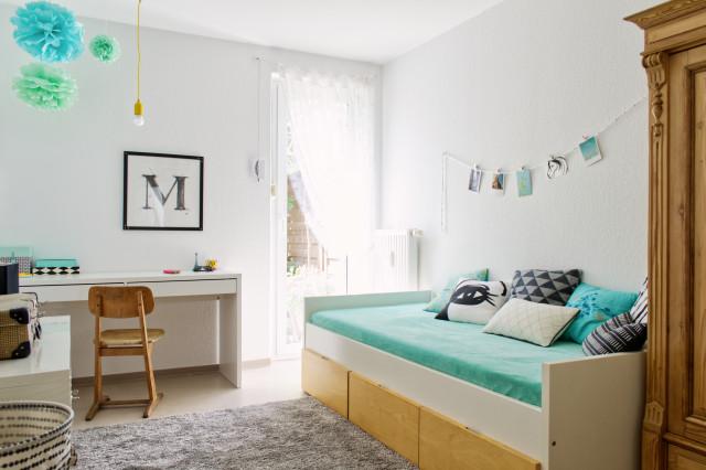 Jugendzimmer - Skandinavisch - Kinderzimmer - Köln - von Studio ...