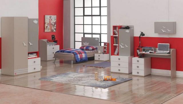 Jugendzimmer Von Safak Küchen Contemporary Kids