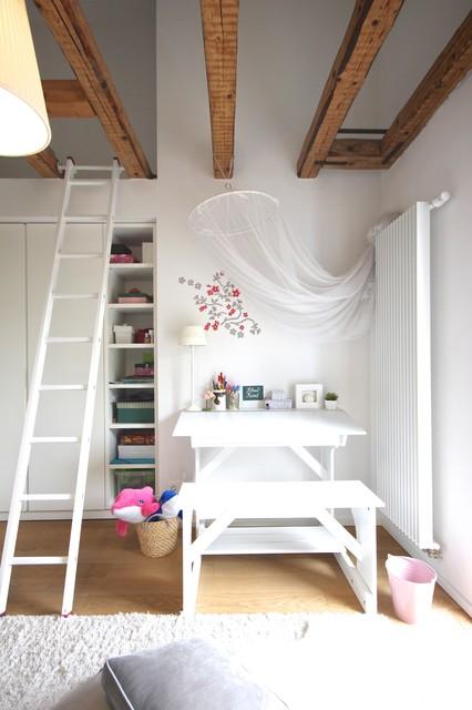 Kinderreich landhausstil kinderzimmer frankfurt am for Kinderzimmer landhausstil