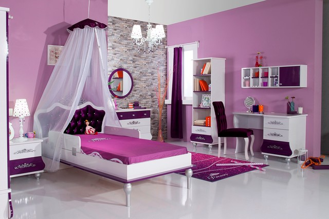 kinderzimmer anastasia lila. Black Bedroom Furniture Sets. Home Design Ideas