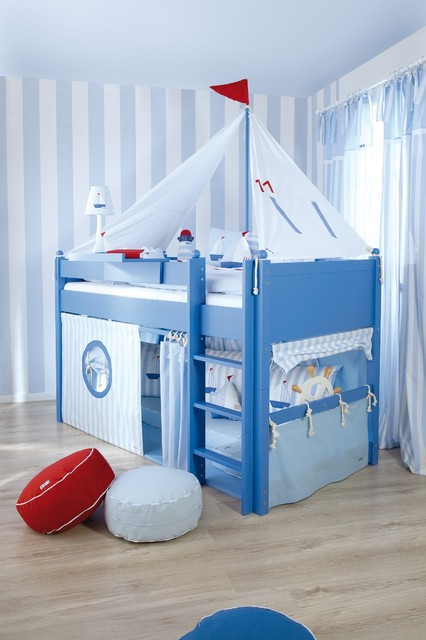 kinderzimmer segelboot maritim kinderzimmer m nchen. Black Bedroom Furniture Sets. Home Design Ideas