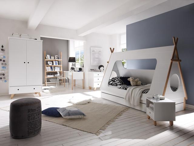 Relativ massivum Kinderzimmer - Modern - Kinderzimmer - Frankfurt am Main WB35