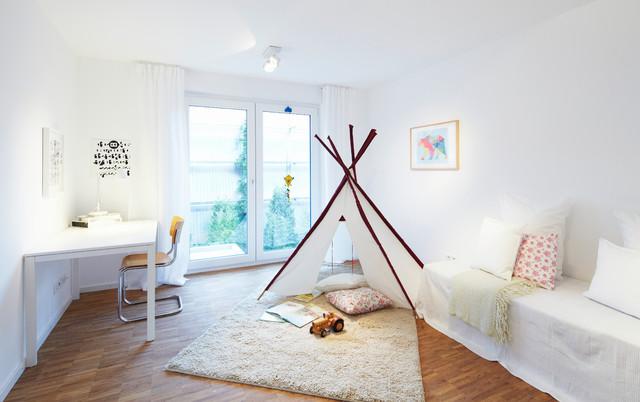 Musterwohnung modern kinderzimmer nürnberg von home staging