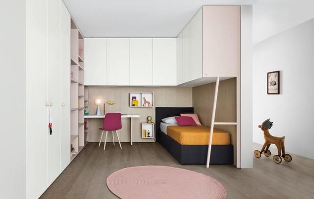 Nidi kinder jugend und singlezimmer modern kinderzimmer