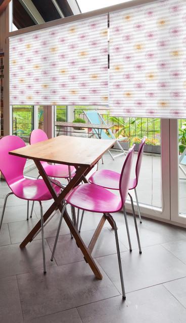 Plissee Impressionen - Modern - Kinderzimmer - München - von ... | {Kinderzimmer münchen 78}