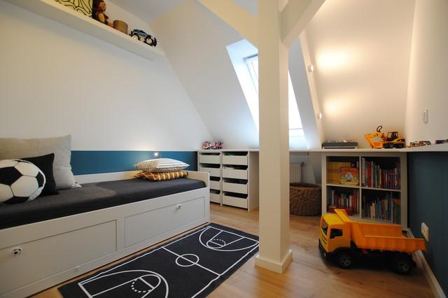Super Redesign Kinderzimmer - Modern - Kinderzimmer - Berlin - von IH08