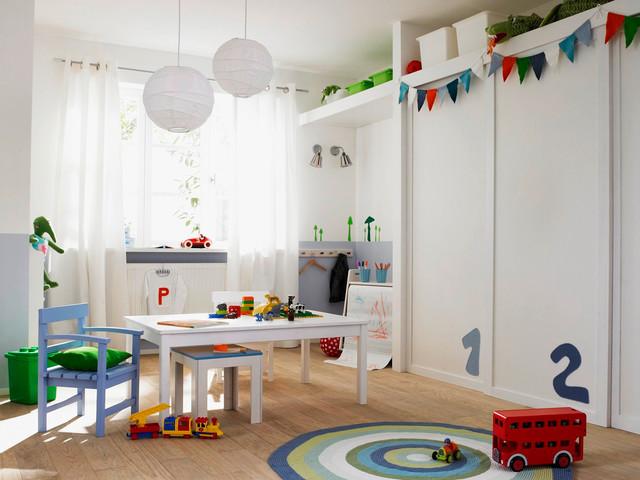 Kinderzimmer for Kinderzimmer clara