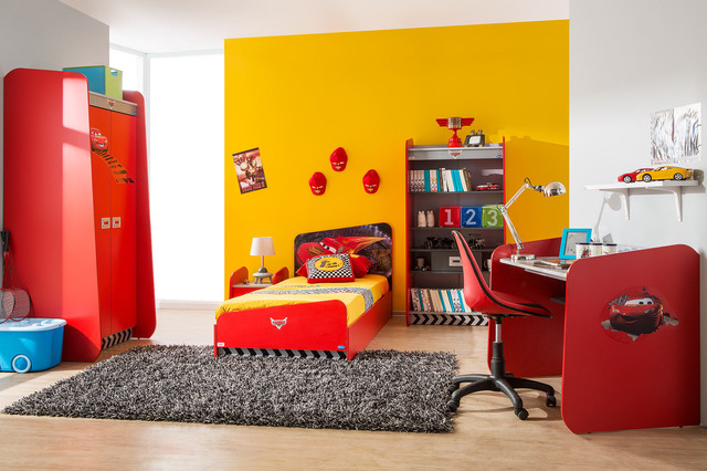 walt disney kinderzimmer cars modern kinderzimmer frankfurt am main von m bel spot. Black Bedroom Furniture Sets. Home Design Ideas