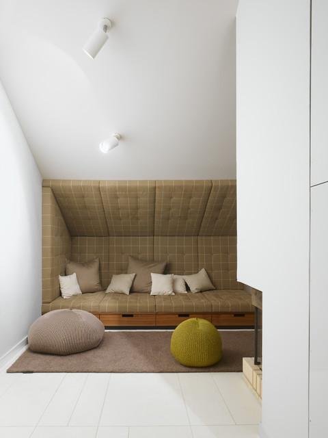 Indirekte beleuchtung schlafzimmer schräge: dekor mobel p ende ...