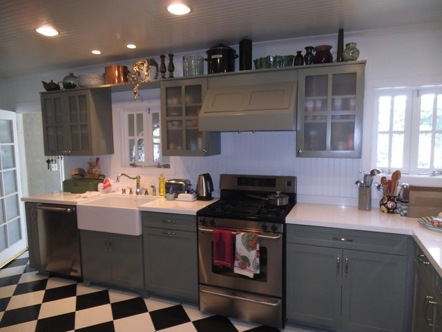Attractive This Old House Kitchen Remodel #10: 100 Year Old House Kitchen Remodel Kitchen