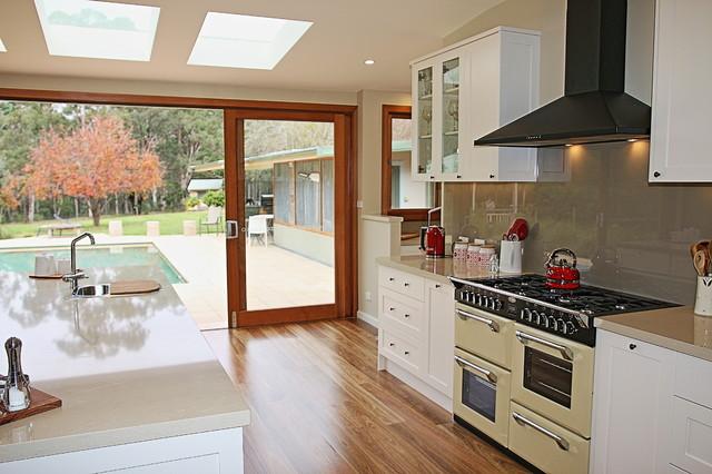 Brian Clayton Kitchen Cabinets