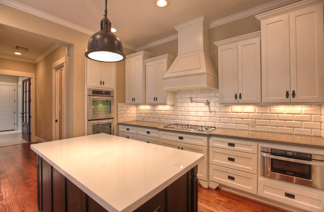 Althea traditional-kitchen