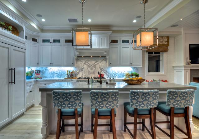114 Diamond Ave traditional-kitchen