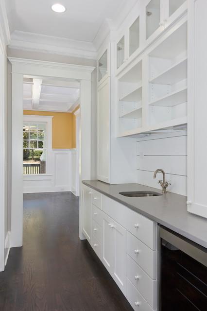 122 W. Hill contemporary-kitchen