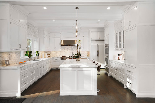 Clear Cut Solutions Of Kitchen Cabinets A Background