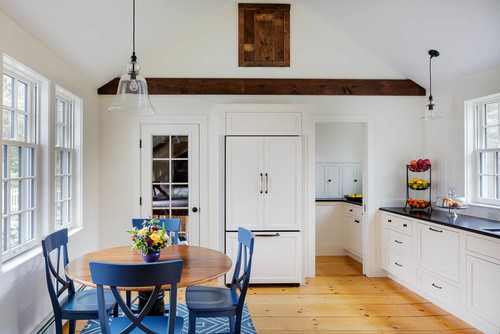 150 year old Kitchen Traditional Kitchen Remodel
