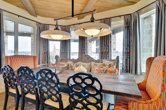 1616 Catalina Bay - Granbury, TX - Couto Homes - Mediterranean - Kitchen - Dallas - by Couto Homes