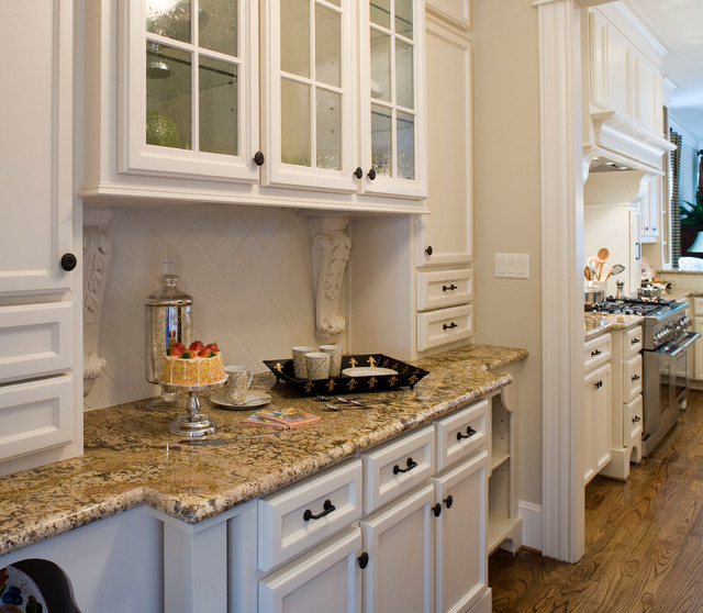 1639 Arlington traditional-kitchen