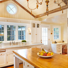 1767 Federal Style Home Kitchen Addition