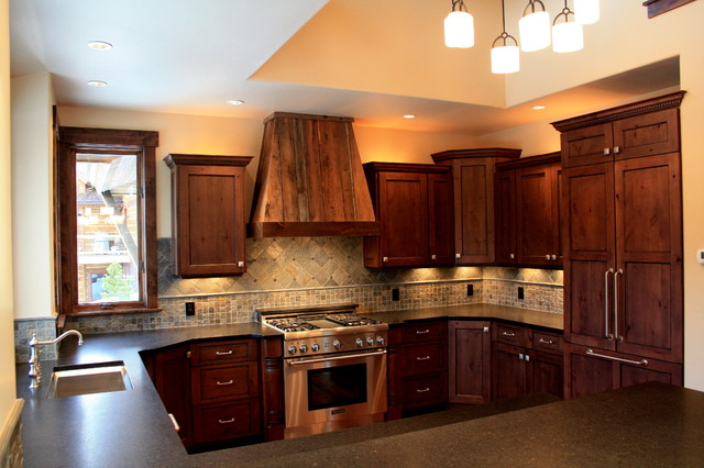 182 Campion Trail traditional-kitchen