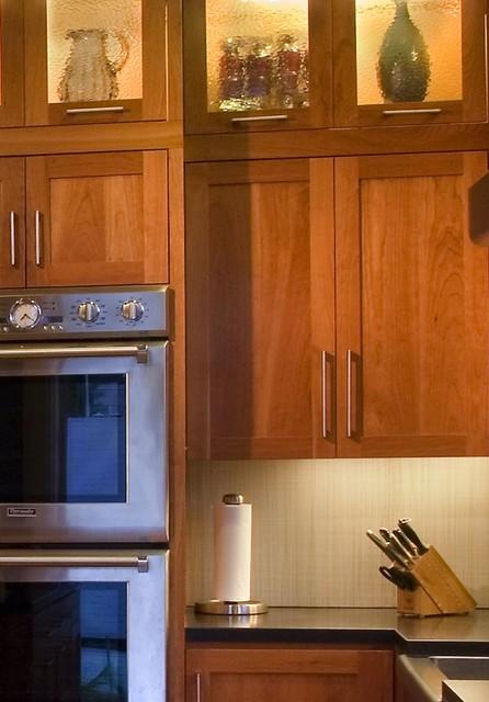 18th Street Kitchen transitional-kitchen