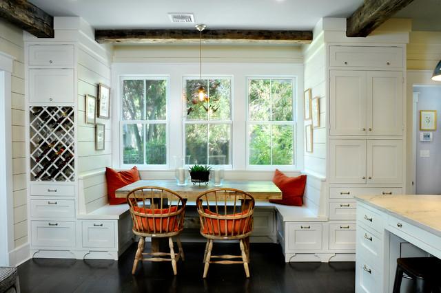 1902 house landhausstil k che new york von wengerkois architecture design. Black Bedroom Furniture Sets. Home Design Ideas