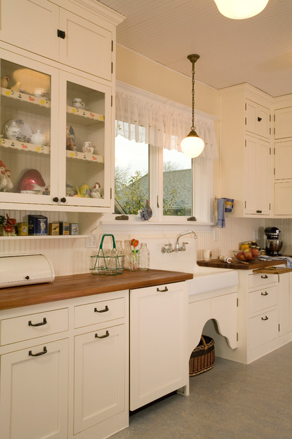 1920u0027s Historic Kitchen   Traditional   Kitchen   Seattle   By Sadro Design  Studio Inc. Part 69