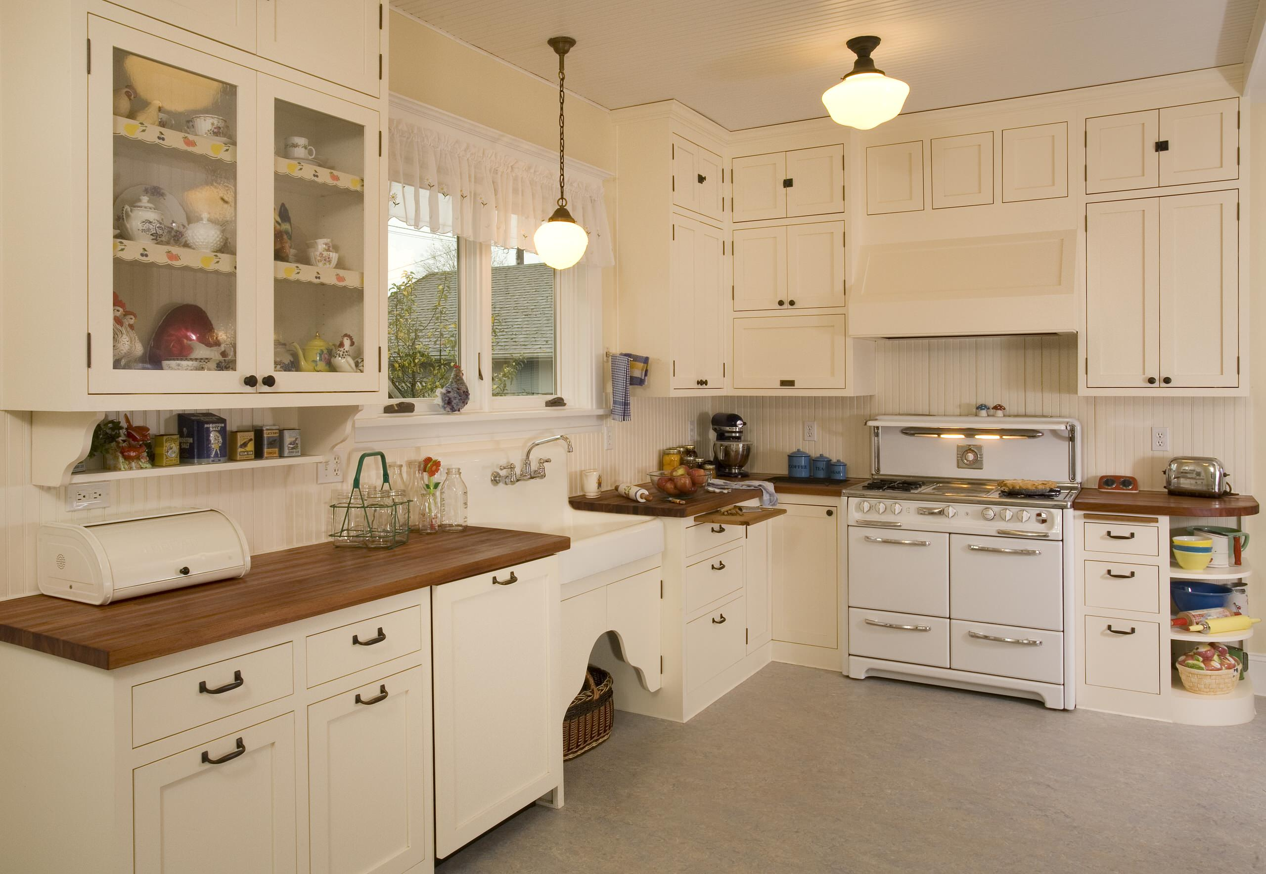 1920s Kitchen Ideas Photos Houzz