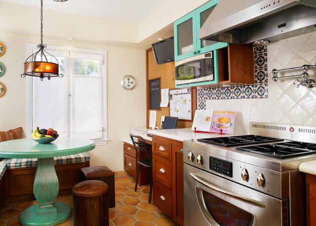 1920s Kitchen Remodel