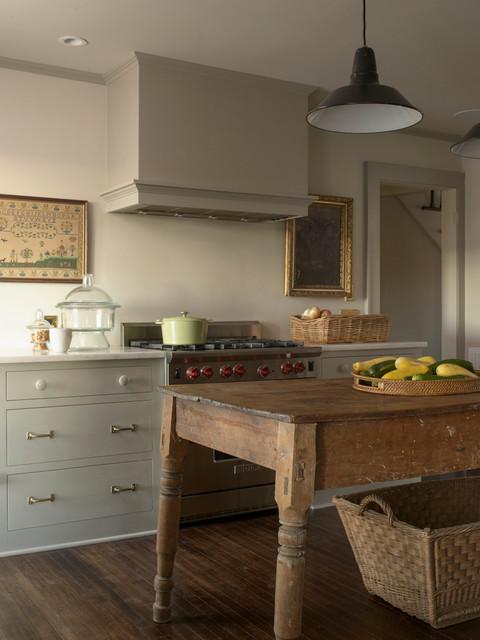 1929 Farmhouse Renovation farmhouse-kitchen