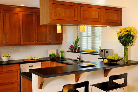 1930's Kitchen Remodel traditional-kitchen