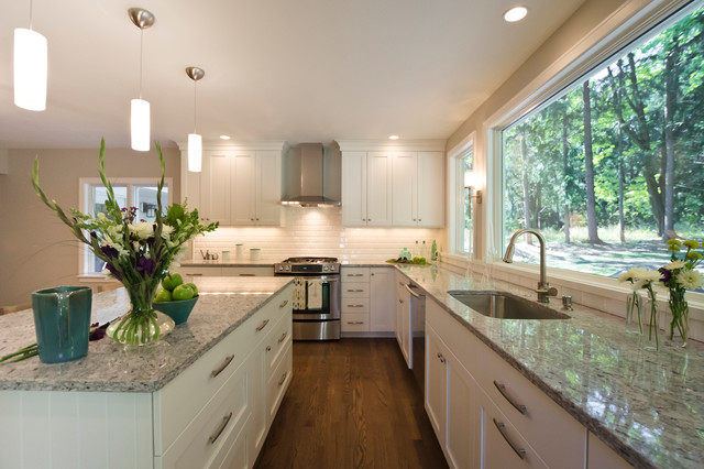 1950s Bungalow Kitchen Renovation