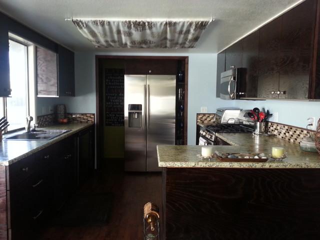 1980 s kitchen remodel under 4000 traditional kitchen for Bathroom remodel for 4000