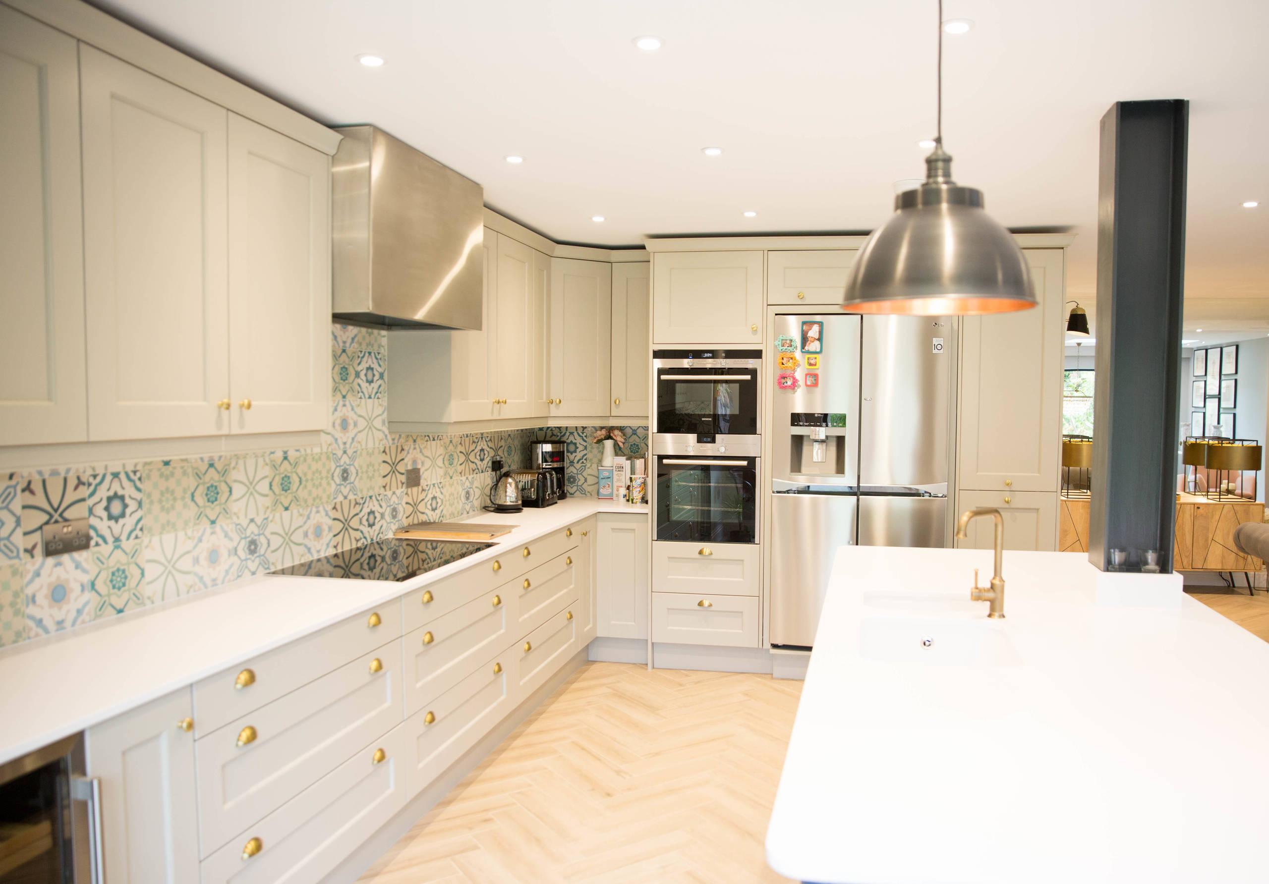2 Storey House extension & Refurb