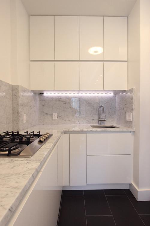 8 Creative Small Kitchen Design Ideas Myhome Design