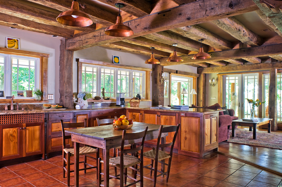 200 year old Pennsylvania Barn given a new life on the ...