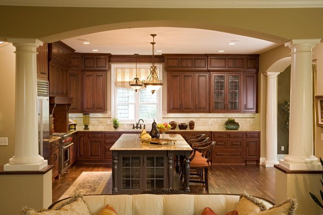 2008 Halifax Residence Traditional Kitchen Minneapolis By Martha O 39 Hara Interiors